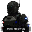 Mod-Merwyn