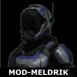 Mod-Meldrik