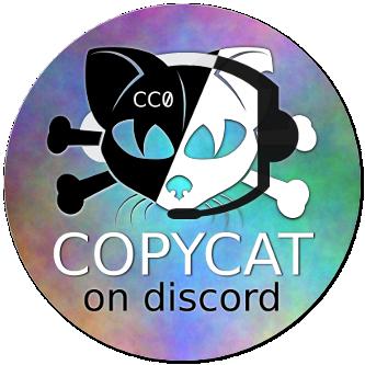 CC0 Discord Server